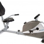Review of the Stamina 4825 Magnetic Resistance Recumbent Bike