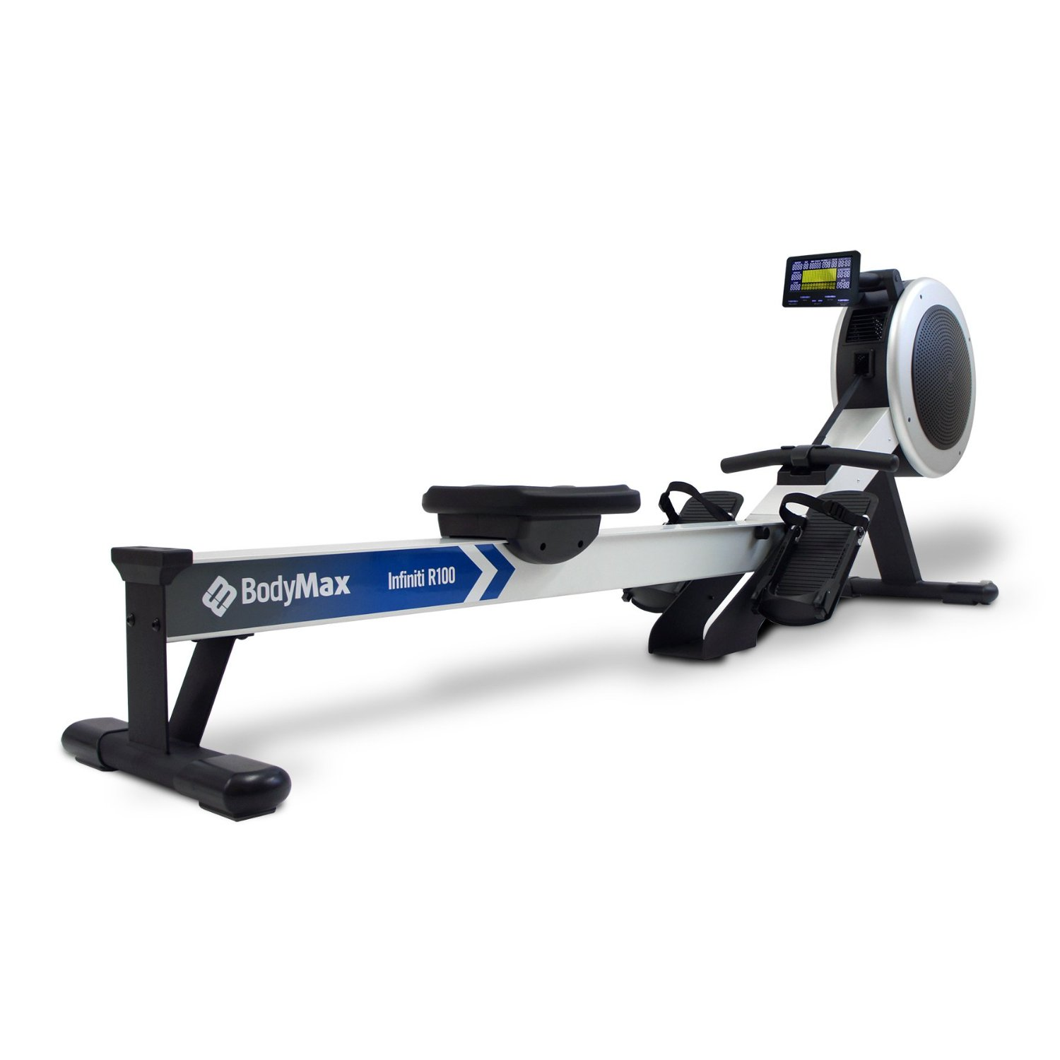 review rowing machine