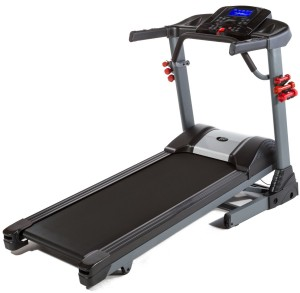 Our review of the JTX Sprint 7 motorised treadmill