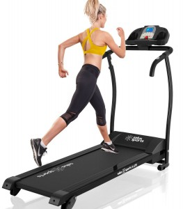 X Lite II treadmill review