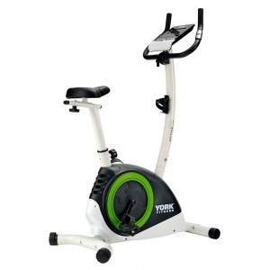 York Fitness 120 Exercise Bike review