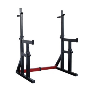 Bodymax CF415 Barbell Squat Rack Review