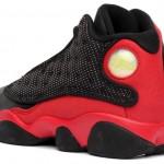 Our review of the Nike Air Jordan 13 Retro Mens 414571-010