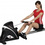 The Hammer Cobra XT rowing machine is a great mid-range machine